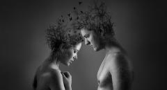 Liebe und Schmerz - Warum verursacht Liebe in Partnerschaften Leid?