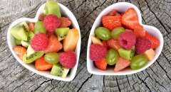 Zeitmangel schuld an Ernährung?